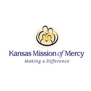 Logo for Kansas Mission of Mercy